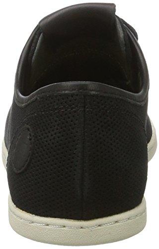 Black 041 Schwarz Sneaker CAMPER Damen UNO IwvZFZUzqx
