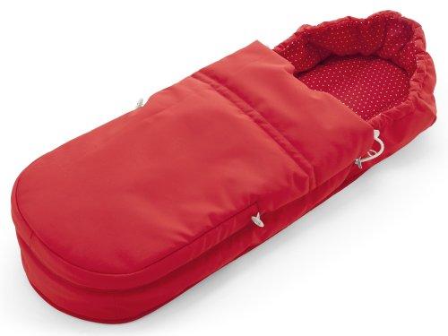 Stokke 344505 Soft Bag para Scoot Red