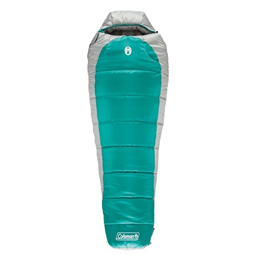 0 Degree Mummy Sleeping Bag - 3