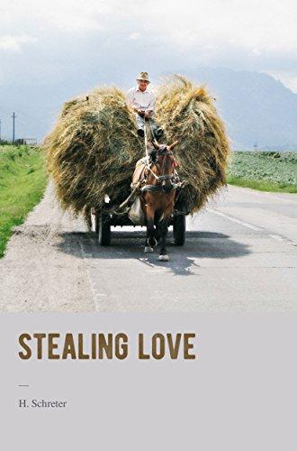 Stealing Love by H. Schreter ebook deal