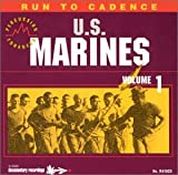 Run to Cadence with the U.S. MARINES VOL 1 (PERCUSSION ENHANCED)