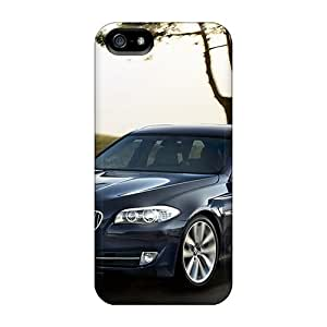 GAwilliam Case Cover Protector Specially Made For Iphone 5/5s Bmw
