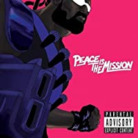 Peace Is the Mission (Vinyl)