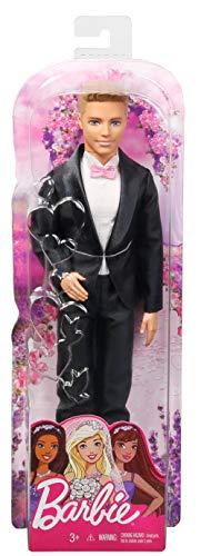 Barbie Fairytale Groom Doll JungleDealsBlog.com