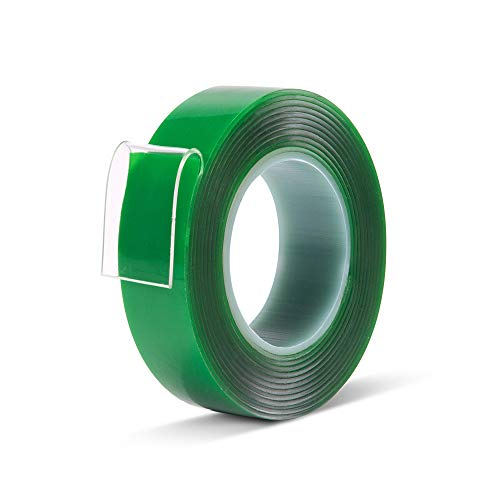 Double Sided Tape Heavy Duty - 1/2