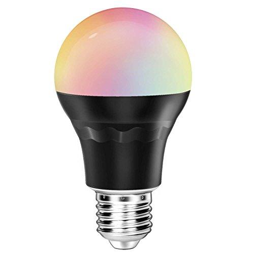 app controlled lightbulb - 3