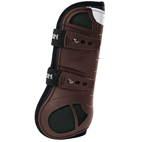 - Eskadron - Horse Boots Flexisoft AIR Tone-on-Tone Front