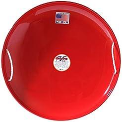 Flexible Flyer Metal Snow Disc Saucer Sl...