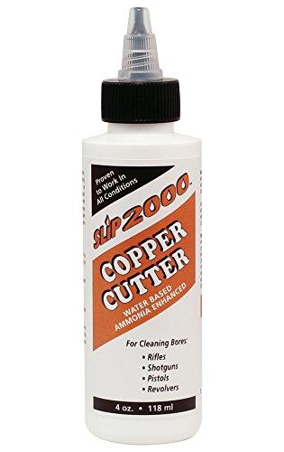 Slip 2000 Copper Cutter Four Ounce - Slip Copper
