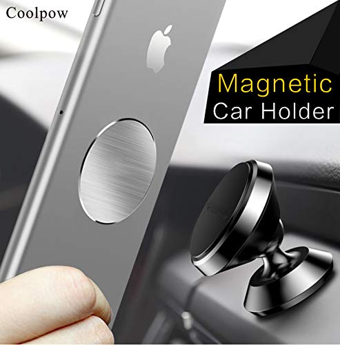 Phone Magnetic car Mount for Cell Phone 360