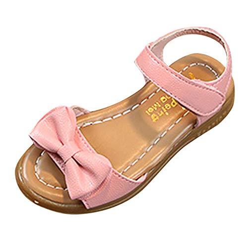 ummer Flower Sandals Cute Open Toe Flat Strap Shoes ()