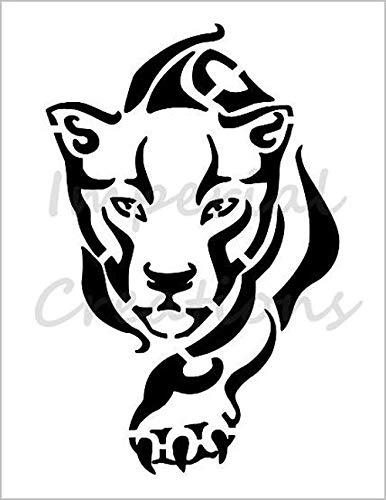 PUMA Cougar Panther Jaguar Wild Cat 8.5
