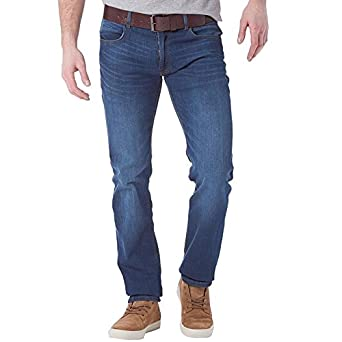 Fashion Onfire Stretch Slim Fit Jeans Mens Mid Wash Online Shopping