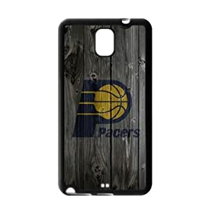 Samsung Galaxy Note 3 TPU Cover Case with Indiana Pacers Logo-by Allthingsbasketball