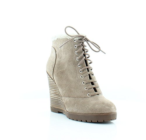 Jessica Simpson Shoes Boots (Jessica Simpson Women's Kaelo Ankle Bootie, Warm Taupe, 6 M US)