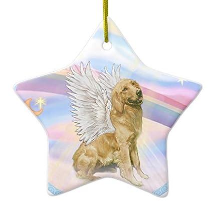 Image result for golden retriever angel