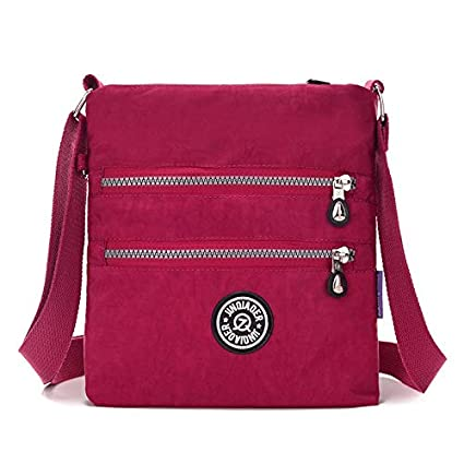 Amazon.com: Summer Style Women Messenger Bags Female ...