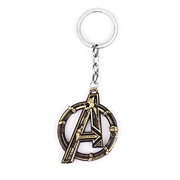 VAWAA Avengers 4 Infinity War Llavero Productos La Alianza ...