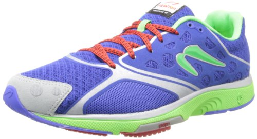 Newton Running Men Motion III Running Shoe Blue