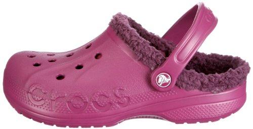 Violet Adulte Sabot Baya U Mixte violet Lined Crocs Sabots 10qxgxv