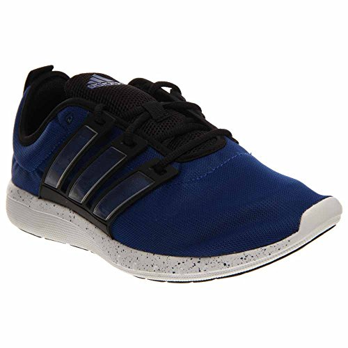 adidas Performance Men's Climacool Leap M Running Shoe Collegiate Royal/Black/Running White 11.5 M US