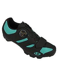 Giro Sage Boa MTB Shoe–Rendimiento Exclusivo