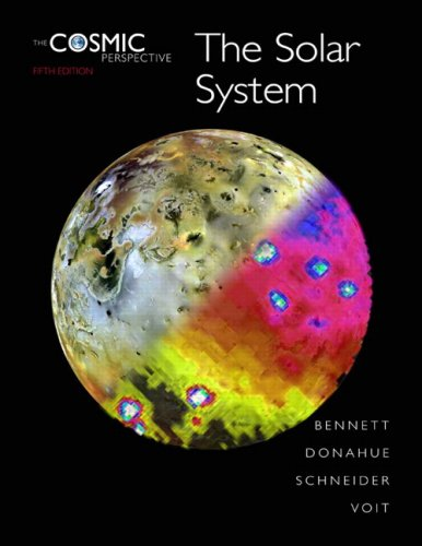 Cosmic Perspective: The Solar System Value Package (includes Astronomy Media Workbook)