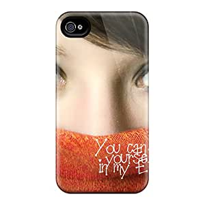 New Design Shatterproof HxA9464WPrU Cases For Iphone 6plus (your Love In My Eyes)