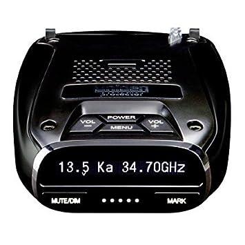 Amazon.com: Uniden(r) Dfr7 Dfr7 Ultra-Performance Super-Long-Range Laser/radar Detector With Built-In Gps: UNIDEN: Beauty