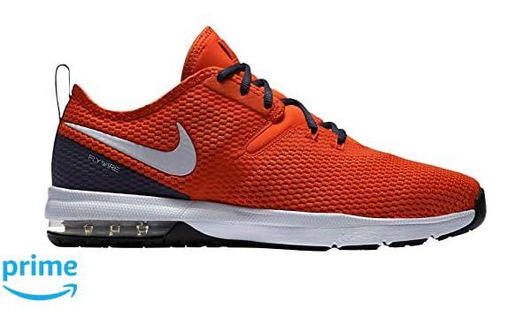 10e5a55665d Amazon.com  Nike Men s Air Max Typha 2 Bears Training Shoes (Orange White