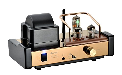 Dared HIFI-GF Audiophiles Professional Mini Valve Amplifier