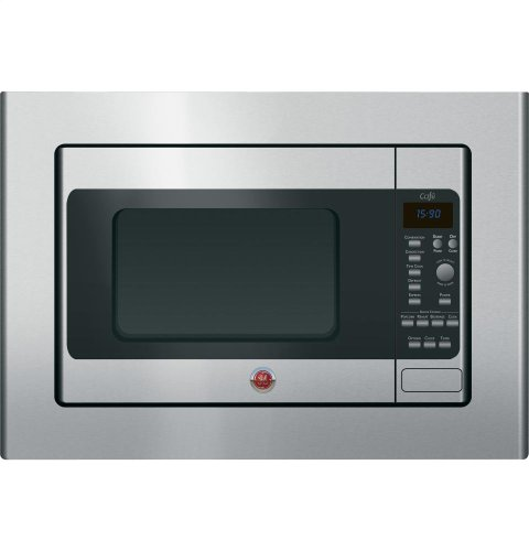 ge cafe over the range microwave - 5