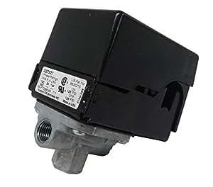 Amazon.com: Air Compressor Pressure Switch for Craftsman