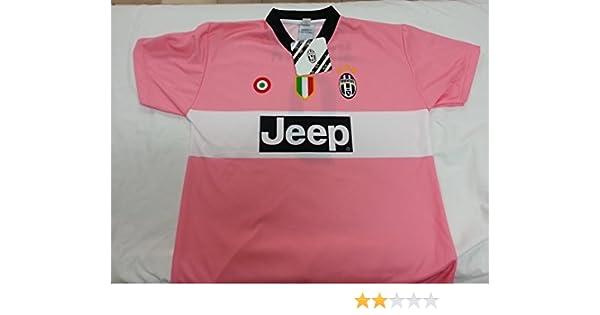 Camiseta de la Juventus de Turín, Dybala, producto oficial rosa ...