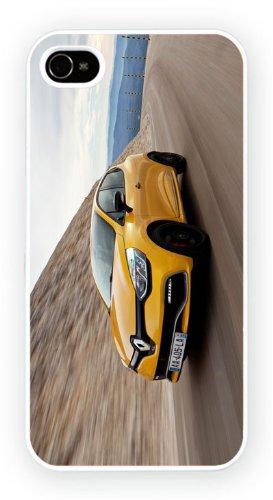 Renault Clio RS200, iPhone 5C, Etui de téléphone mobile - encre brillant impression