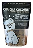 Einstein Pets- Cha-Cha COCONUT-- Grain Free and Organic Dog Treats- 8oz Larger Image