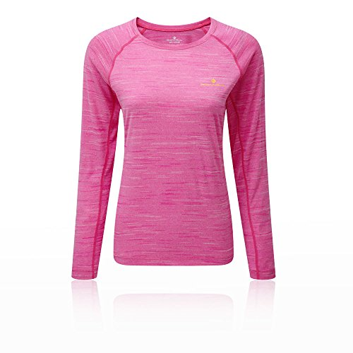 Ronhill Womens Momentum L/S Tee from Ronhill