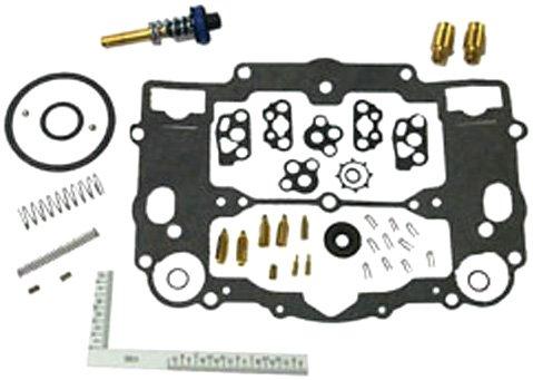 Sierra Carburetor - Sierra International 18-7748 Carburetor Kit