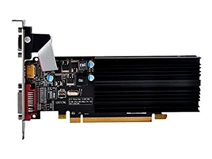 XFX Video Graphic Card R5230ACLH2
