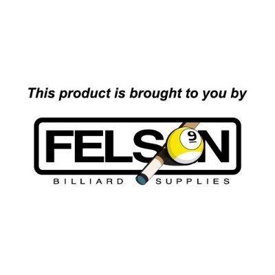 Pocket Pool Chalk Holder by Felson Billiard Supplies