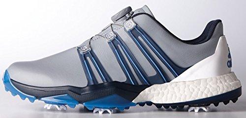 adidas Men's Pwrband Boa Boost Lightg Golf Shoe – DiZiSports Store