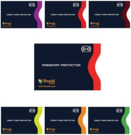 Blocking Identity Prevention Envelopes Boxiki