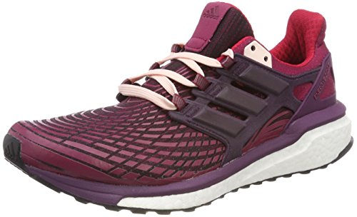W Violet rubmis Multicolore Femme Chaussures Rojnoc De Running Boost Roshel Adidas Energy w0HEqEO
