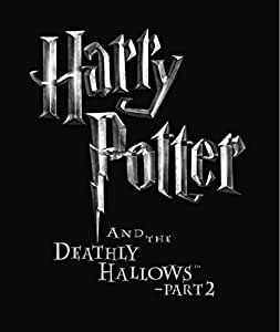 Harry Potter and the Deathly Hallows Pt.2 (Ultra HD/BD) [Blu-ray]