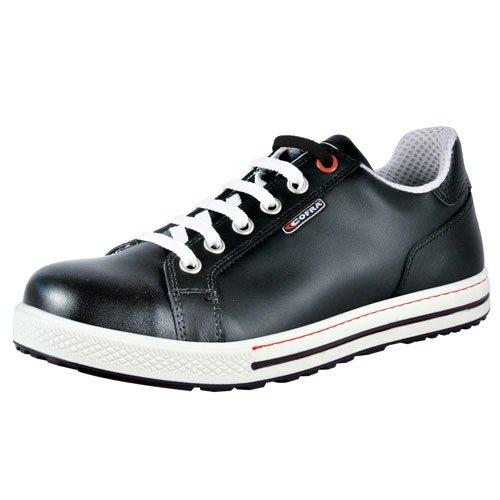 Cofra 35070-004.W43 Field S3 SRC Chaussure de sécurité Taille 43 Noir