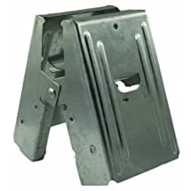 Century Drill and Tool 72990 Saw Horse Brackets, 2 Piece
