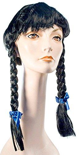 Special Bargain Braided Wig (Braided Costumes Wig)