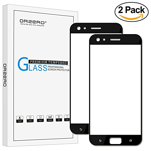 Tempered Glass Screen Protector for Asus Zenfone 4 - 7