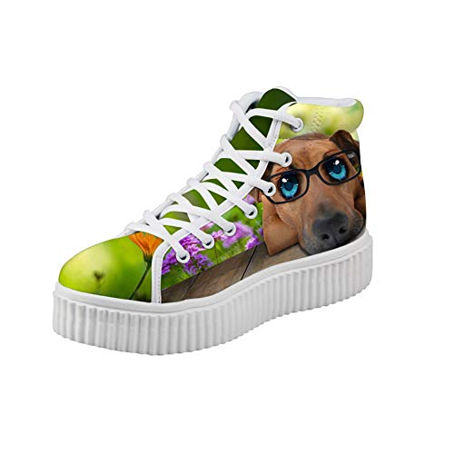 Coloranimal Dog 5 Donna Pantofole Stivaletto a vIqvHr