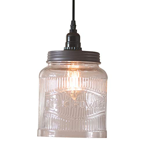 Extra Large Outdoor Pendant Light in US - 7